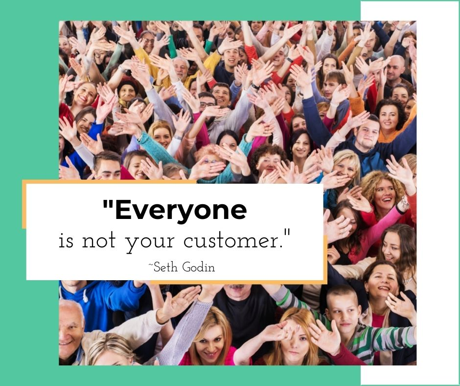 research-a-Target-audience-everyone-is-not-your-customer